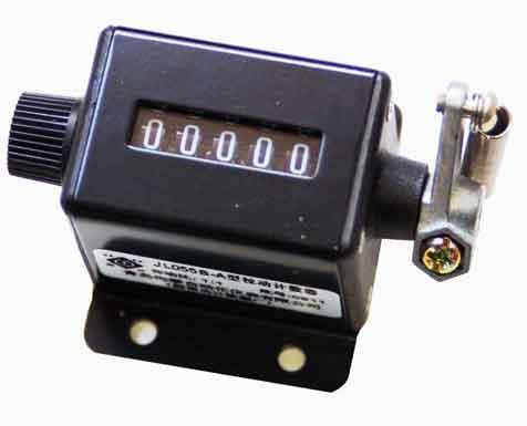 JL055B-A型五位拉動12BET登錄