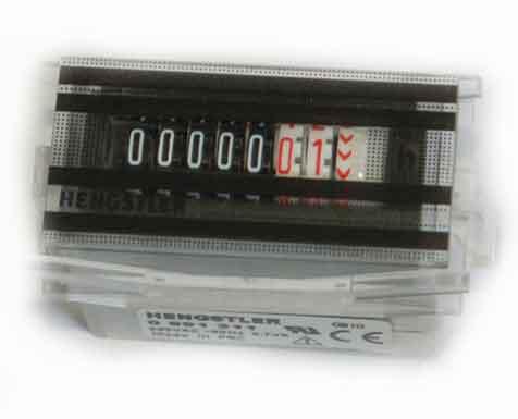 891型計時器