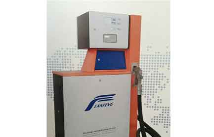 Wenzhou Blue Sky Fuel dispenser