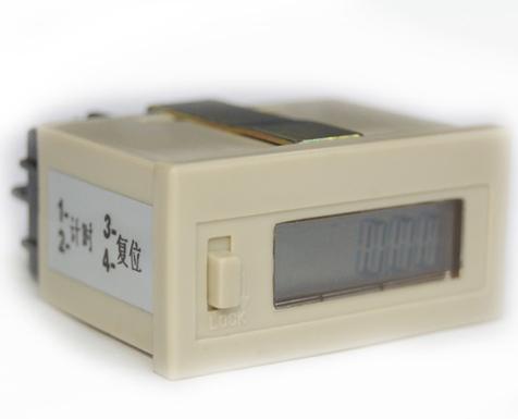 S3J液晶計時器
